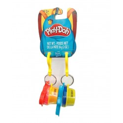 Play Doh Clip Ons 2