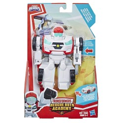 Playskool Transformers Rescue Bots Academy Medix The Doc-Bot Figure