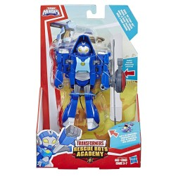 Playskool Transformers Rescue Bots Academy Whirl The Flight-Bot Figure