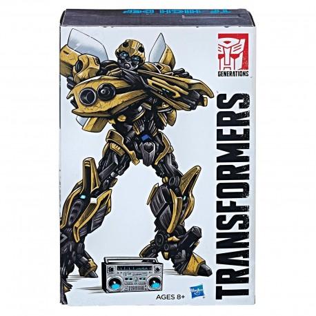 Transformers Studio Series 19 Bumblebee vol.1 Retro Rock Garage