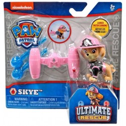 Paw Patrol Hero Pup Ultimate Rescue Water Cannon Series - Skye
