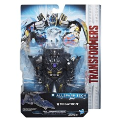 Transformer Allspark Tech Megatron