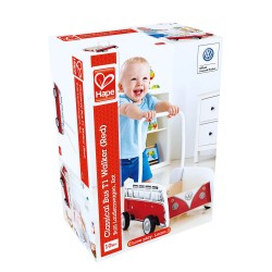 Hape Walker VW Classic Bus T1 - Red