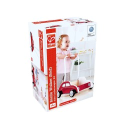 Hape Walker VW Beetle - Red