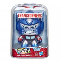 Transformers Mighty Muggs Optimus Prime