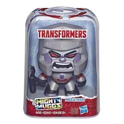 Transformers Mighty Muggs Megatron