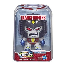 Transformers Mighty Muggs Starscream