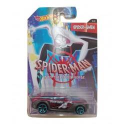 Hot Wheels Spider-Man Into The Spider-Verse - HW Pursuit