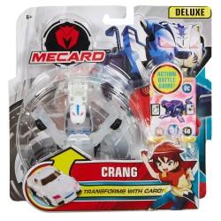Turning Mecard Crang Deluxe Mecardimal Figure