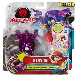 Turning Mecard Geryon Deluxe Mecardimal Figure