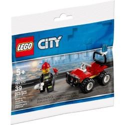 LEGO City 30361 Fire ATV