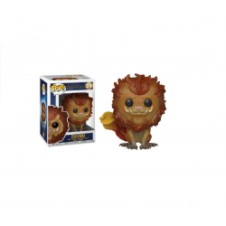 Funko Pop! Movies 28: Fantastic Beast 2 The Crimes of Grindelward - Zouwu