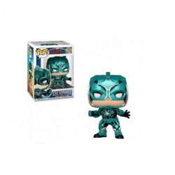 Funko Pop! Marvel 429: Captain Marvel (2019) - Yon-Rogg