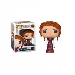 Funko Pop! Movies 705: Titanic - Rose