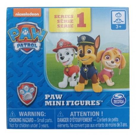 Paw Patrol Mini Figure Series 1