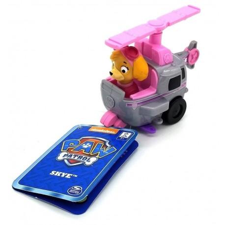 Paw Patrol Rescue Racer - Skye