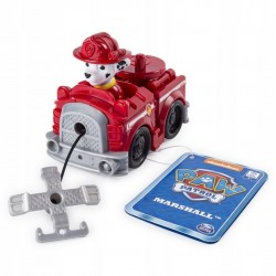 Paw Patrol Rescue Racer - Marshall 1