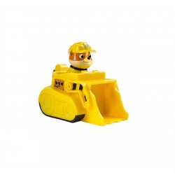 Paw Patrol Rescue Racer - Rubble 1