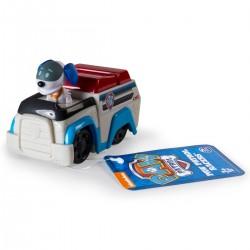 Paw Patrol Rescue Racer - Robo Dog