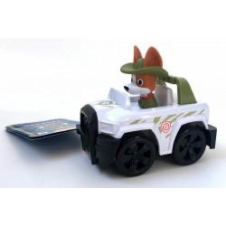 Paw Patrol Rescue Racer - Tracker