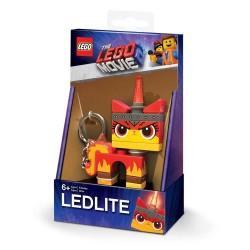 LEGO Movie 2 Angry Kitty Key Light