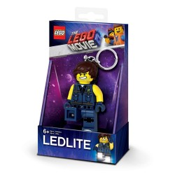 LEGO Movie 2 Captain Rex Key Light