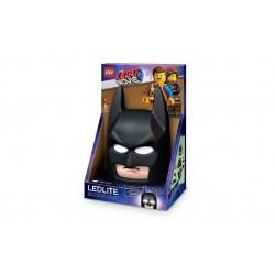 LEGO Movie 2 Batman Mask Night Light