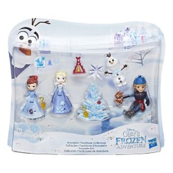 Disney Frozen Arendelle Traditions Collection