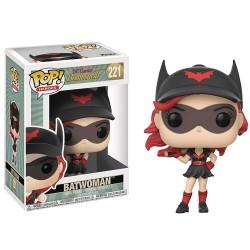 Funko POP! Heroes 221: DC Comics Bombshells W2 - Batwoman