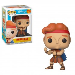 Funko POP! Disney 378: Hercules