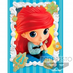 Banpresto Q Posket: Disney - Sugirly Ariel - Normal Version