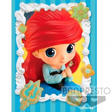 Banpresto Q Posket: Disney - Sugirly Ariel - Normal Version