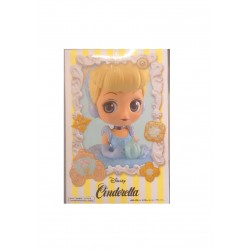 Banpresto Q Posket: Disney - Sugirly Cinderella - Milky Version
