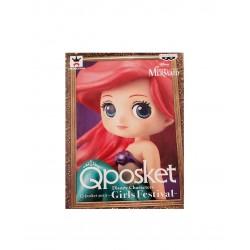 Banpresto Q Posket Petit Disney Characters: Festival Ariel