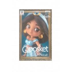 Banpresto Q Posket Petit Disney Characters: Festival Jasmine
