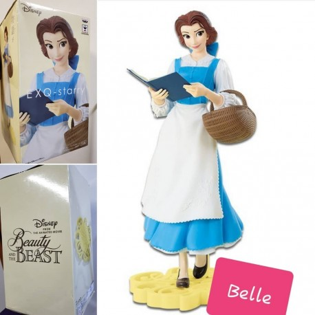 Banpresto Disney Character: Exo Starry Belle