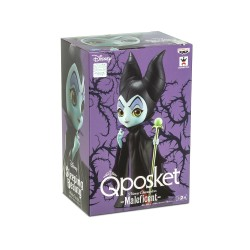 Banpresto Q Posket: Disney Maleficient - Normal Version