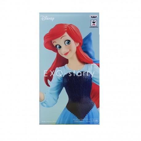 Banpresto Disney Character: Exo Starry Ariel