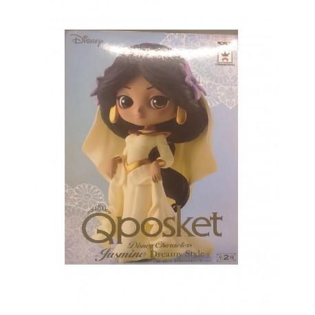 Banpresto Q Posket: Disney - Jasmine Dreamy Style - Normal Version
