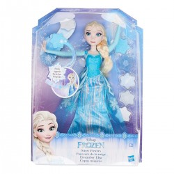 Disney Frozen Snow Powers Elsa