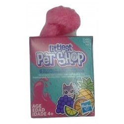 Littlest Pet Shop Surprise Mini Plush Figures 9