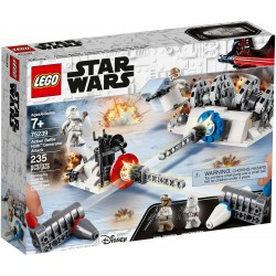 LEGO Star Wars 75239 Action Battle Hoth Generator Attack