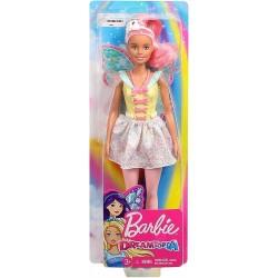 Barbie Dreamtopia Fairy Doll 2.0