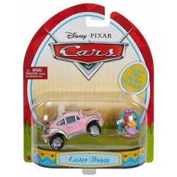 Disney Pixar Cars The Easter Buggy Die-Cast Vehicle