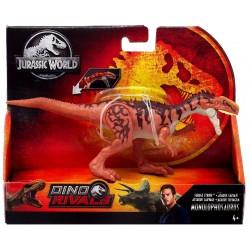 Jurassic World Savage Strike Monolophosaurus