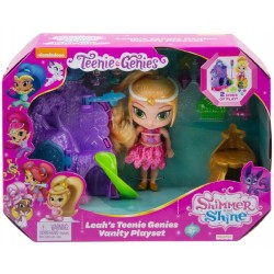 Shimmer and Shine Leah's Teenie Genies Vanity Playset