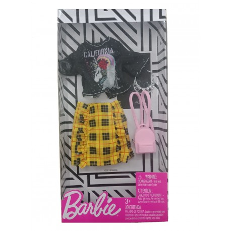 Barbie Fashions 2