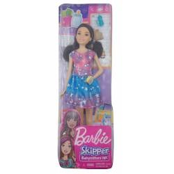 Barbie Skipper Babysitters Doll & Accessories 7