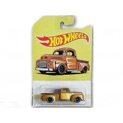 Hot Wheels Walmart Premium '49 Ford F1