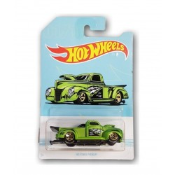 Hot Wheels Walmart Premium '40 Ford Pickup